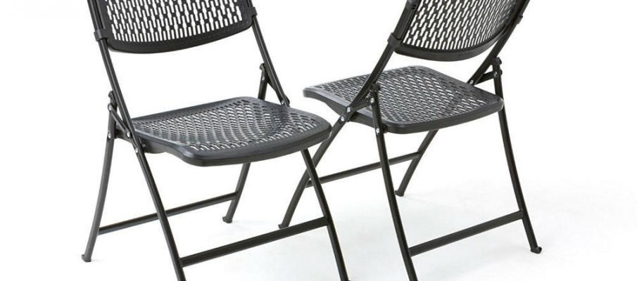Flex One Folding Chair Review