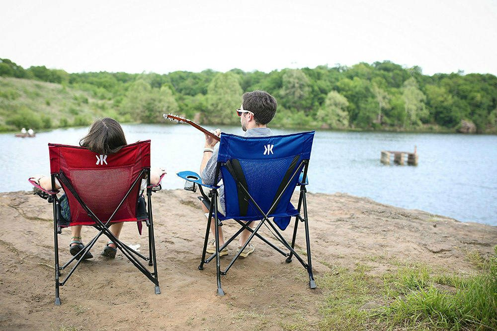 How Much Does a Folding Chair Weigh?