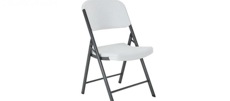 Lifetime 42804 Folding Chair Review