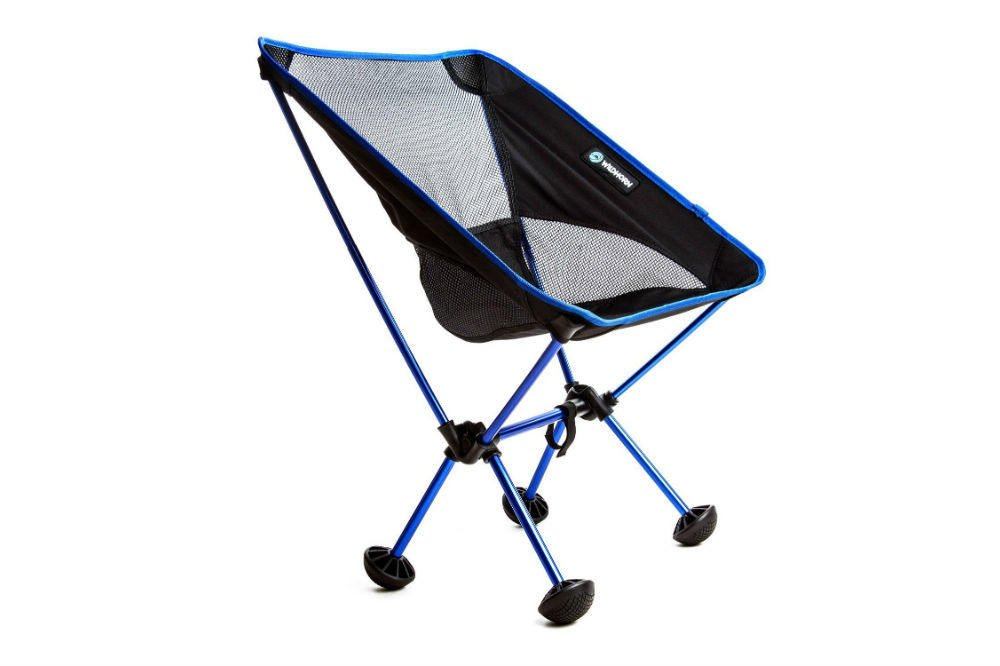 Terralite Portable Camp / Beach Chair Review