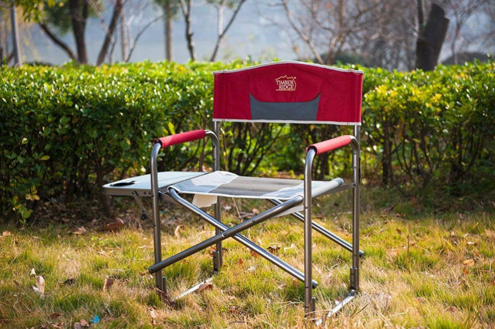 Choosing the Best Folding Camping Chair