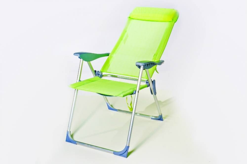 Quik Shade Adjustable Canopy Folding Camp Chair: A Closer Look