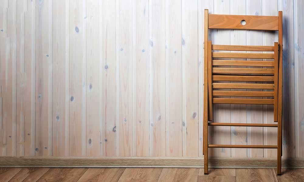 The Best Way to Store Folding Chairs: A Guide