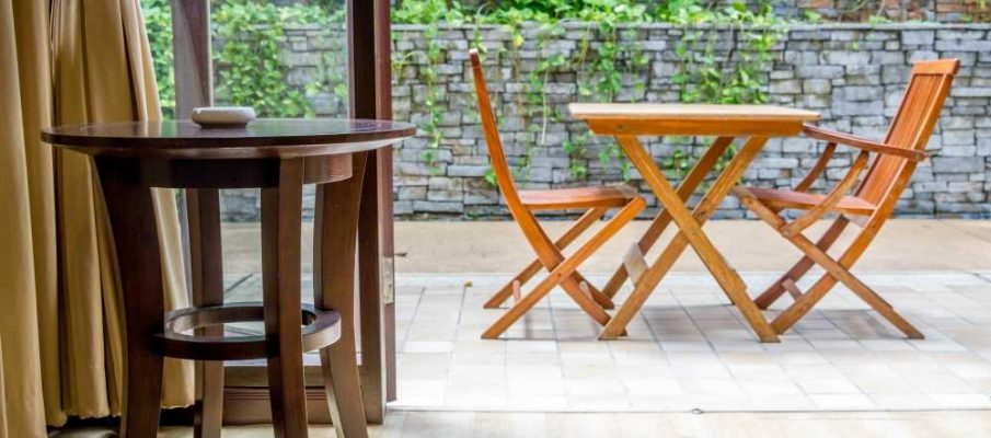 Winsome Wood Folding Chairs Review
